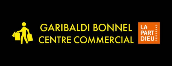 parking Garibaldi-Bonnel Centre Commercial - 720x245